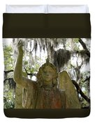 Bonaventure Angels Series - Glory Duvet Cover