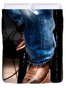 Boots 2 Duvet Cover