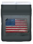 Born In The Usa Duvet Cover