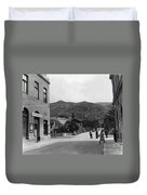 Bosnia - Sarajevo C1947 Duvet Cover
