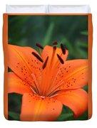 Botanical Beauty 1 Duvet Cover