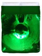 Bottoms Up 4 Duvet Cover