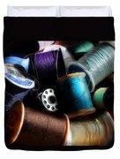Bowl Of Thread Duvet Cover