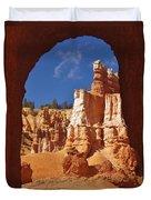 Breathtaking View Duvet Cover