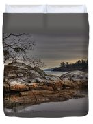 Tranquil Waters Duvet Cover