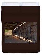 Bridge 38 Duvet Cover