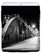 Bridge Arches Duvet Cover