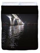 Bridge Korea Duvet Cover
