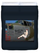 Briefing Helen Duvet Cover