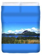 Bright Sunny Day Duvet Cover