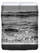 Brighton Beach Duvet Cover