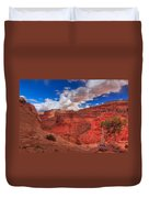 Bristlecone Guardian Duvet Cover