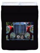 British Classic Duvet Cover