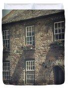 British Cottage Duvet Cover