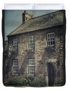 British Cottage Duvet Cover