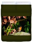 British Nature Duvet Cover