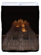 Brussels Town Hall Duvet Cover