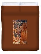 Bryce Canyon 02 Duvet Cover