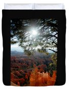 Bryce Canyon 3 Duvet Cover