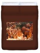 Bryce Canyon Vista Duvet Cover