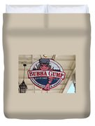 Bubba Gump Shrimp Co. Duvet Cover