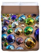 Bubble Up Duvet Cover