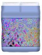 Bubbles Five Duvet Cover