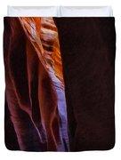 Buckskin Gulch 16 Duvet Cover