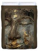 Buddha Thailand 1 Duvet Cover