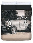 Bugatti Duvet Cover