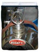 Bugatti Type 35 Duvet Cover
