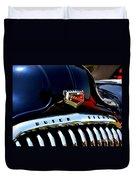 Buick Roadmaster Duvet Cover