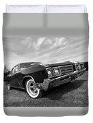 Buick Wildcat 1968 Duvet Cover