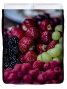Bundle Ole Fruit Duvet Cover