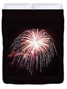 4th Of July Fireworks 9 Duvet Cover