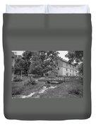 Burwell-morgan Mill Duvet Cover