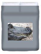 Busch Gator Duvet Cover