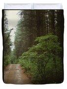 Bushroad Duvet Cover
