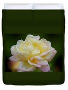 Buttercream Blush Duvet Cover