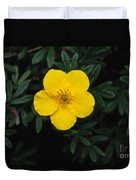Buttercup Duvet Cover