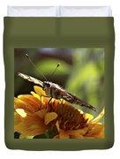 Butterfly 004 Duvet Cover