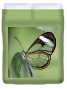 Butterfly 005 Duvet Cover