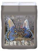 Butterfly 007 Duvet Cover