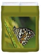 Butterfly 010 Duvet Cover
