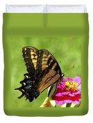 Butterfly 011 Duvet Cover