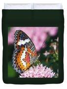 Butterfly 012 Duvet Cover