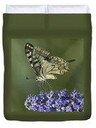 Butterfly 020 Duvet Cover