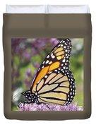 Butterfly 024 Duvet Cover