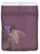 Butterfly 1 Duvet Cover
