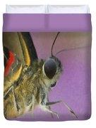 Butterfly 1 Duvet Cover